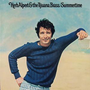 【輸入盤CD】Herb Alpert & Tijuana Brass / Summertime 【K2016/9/9発売】(ハーブ・アルパート&ティファナ・ブラス)