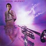 【メール便送料無料】Herb Alpert / Magic Man (輸入盤CD)【K2016/9/9発売】(ハーブ・アルパート)
