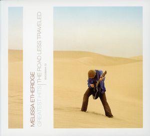 【輸入盤CD】【ネコポス送料無料】Melissa Etheridge / Greatest Hits: The Road Less Traveled (メリサ・エスリッジ)