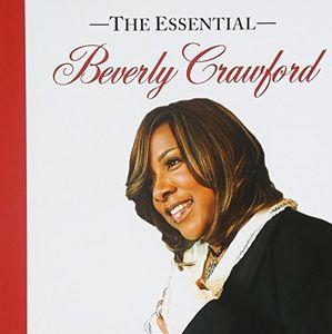【輸入盤CD】【ネコポス100円】Beverly Crawford / Essiential Beverly Crawford