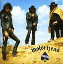 【メール便送料無料】Motorhead / Ace Of S...
