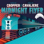 【メール便送料無料】Steve Cropper & Felix Cavaliere / Midnight Flyer (輸入盤CD) (スティーヴ・クロッパー&フェリックス・キャバリエ)