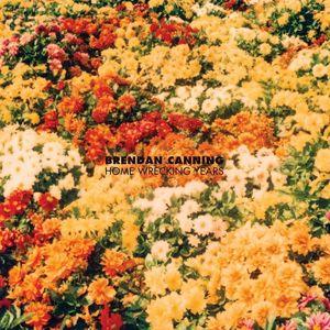 【輸入盤CD】Brendan Canning / Home Wrecking Years (Digipak)【K2016/8/12発売】