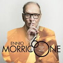 【輸入盤CD】【ネコポス送料無料】Ennio Morricone / Morricone 60 (w/DVD) (Deluxe Edition)【K2016/12/2発売】(エンニオ・モリコーネ)