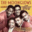 【輸入盤CD】【ネコポス送料無料】Moonglows / Complete Singles As & Bs 1953-62 【K2017/2/10発売】 (ムーングロウズ) - あめりかん・ぱい