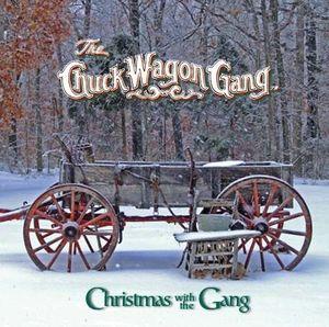 【輸入盤CD】Chuck Wagon Gang / Christmas With The Gang【K2016/10/21発売】