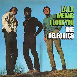【輸入盤CD】【ネコポス送料無料】Delfonics / La La Means I Love You (Bonus Tracks Edition)【K2017/1/13発売】(デルフォニックス)