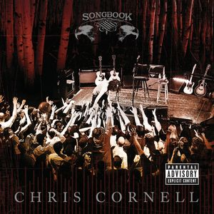 【輸入盤CD】【ネコポス送料無料】Chris Cornell / Songbook (クリス・コーネル)