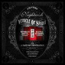 【輸入盤CD】【ネコポス送料無料】Nightwish / Vehicle Of Spirit (w/DVD) 【K2017/1/6発売】 (ナイトウィッシュ)