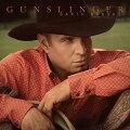 【メール便送料無料】GarthBrooks/Gunslinger(輸入盤CD)【K2016/11/25発売】(ガース・ブルックス)