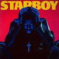 【メール便送料無料】TheWeeknd/Starboy(輸入盤CD)【K2016/11/28発売】(ザ・ウィークエンド)
