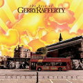 【メール便送料無料】GerryRaffery/VeryBestOfGerryRaffery(輸入盤CD)【K2017/1/13発売】(ジェリー・ラファティ)