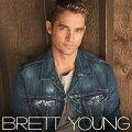 【メール便送料無料】BrettYoung/BrettYoung(輸入盤CD)【K2017/2/10発売】(ブレット・ヤング)