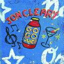 【輸入盤CD】【ネコポス送料無料】Jon Cleary / Gogo Juice (ジョン・クリアリー) - あめりかん・ぱい