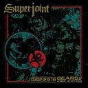 【メール便送料無料】Superjoint / Caught Up In The Gears Of Application (輸入盤CD)【K2016/11/11発売】