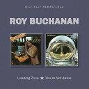 【輸入盤CD】Roy Buchanan / Loading Zone/You're Not Alone 【K2017/2/24発売】 (ロイ・ブキャナン) - あめりかん・ぱい