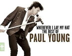 【輸入盤CD】【ネコポス100円】Paul Young / Wherever I Leave My Hat: The Best Of 【K2017/2/24発売】(ポール・ヤング)