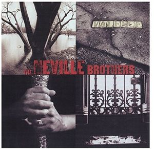 Neville Brothers/Valence Street(進口盤CD)(Neville Brothers)