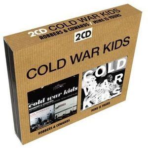 【メール便送料無料】Cold War Kids / Mine Is Yours/Loyalty To Loyalty (輸入盤CD)(コールド・ウォー・キッズ )