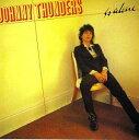 【輸入盤CD】Johnny Thunders / So Alone (Bonus Tracks) (リマスター盤) (ジョニー・サンダース)