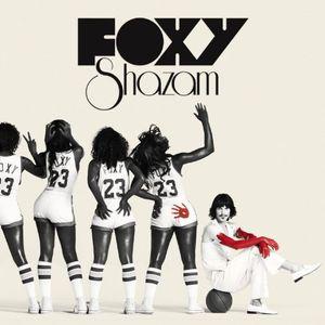 【メール便送料無料】Foxy Shazam / Foxy Shazam (輸入盤CD)(フォクシー・シャザム)