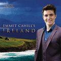 【メール便送料無料】CelticThunder/EmmetCahill'sIreland(輸入盤CD)【K2017/2/24発売】(ケルティック・サンダー)