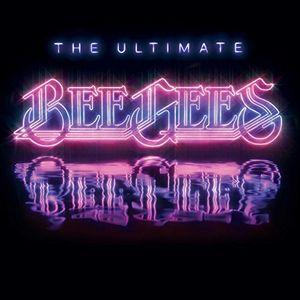Bee Gees/Ultimate Bee Gees(進口盤CD)(B·G B·G)