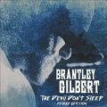 【メール便送料無料】BrantleyGilbert/DevilDon'tSleep(FeelinBlue)(DeluxeEdition)(輸入盤CD)【K2017/1/27発売】(ブラントリー・ギルバート)