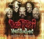 【輸入盤CD】【ネコポス送料無料】Lordi / Monstereophonic (Theaterror Vs. Demonarchy) (Limited Edition) 【K2016/9/30発売】(ローディ)