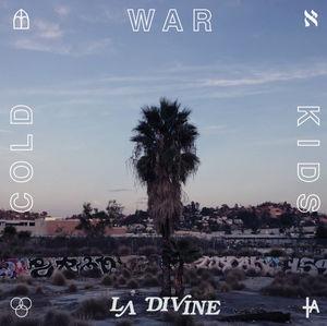 【メール便送料無料】Cold War Kids / La Divine (輸入盤CD)【K2017/4/7発売】(コールド・ウォー・キッズ)