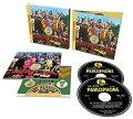 【メール便送料無料】Beatles/SgtPepper'sLonelyHeartsClubBand(50thAnniversaryEdition)(DeluxeEdition)(輸入盤CD)【K2017/5/26発売】(ビートルズ)