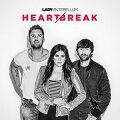 【メール便送料無料】LadyAntebellum/HeartBreak(輸入盤CD)【K2017/6/9発売】(レディ・アンテベラム)