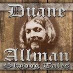 【メール便送料無料】Duane Allman / Skydog Tales (輸入盤CD)【K2016/9/9発売】(デュアン・オールマン)