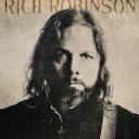 【メール便送料無料】Rich Robinson / Flux (輸入盤CD)【K2016/6/24発売】