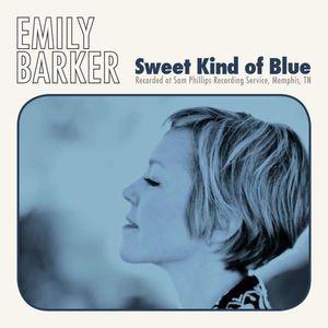 【輸入盤CD】【ネコポス100円】Emily Barker / Sweet Kind Of Blue【K2017/5/19発売】(エミリー・バーカー)