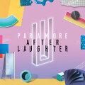 【メール便送料無料】Paramore/AfterLaughter(輸入盤CD)【K2017/5/12発売】(パラモア)
