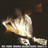 【送料無料】Neil Young / Official Release Series Discs 5-8 (輸入盤CD)【K2017/9/8発売】(ニール・ヤング)
