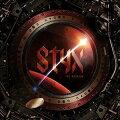 【メール便送料無料】Styx/Mission(輸入盤CD)【K2017/6/16発売】(スティクス)
