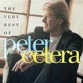 【メール便送料無料】PeterCetera/VeryBestOfPeterCetera(輸入盤CD)【K2017/5/19発売】(ピーター・セテラ)