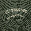 【メール便送料無料】EliYoung/Fingerprints(輸入盤CD)【K2017/6/16発売】(イーライ・ヤング)