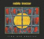 【メール便送料無料】Robin Trower / Time & Emotion (輸入盤CD)【K2017/5/5発売】(ロビン・トロワー)