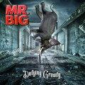 【メール便送料無料】Mr.Big/DefyingGravity(DeluxeEdition)(Digipak)(輸入盤CD)【K2017/7/21発売】(ミスター・ビッグ)