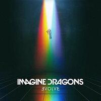 【メール便送料無料】ImagineDragons/Evolve(輸入盤CD)【K2017/6/23発売】(イマジン・ドラゴンズ)