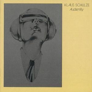 【メール便送料無料】Klaus Schulze / Audentity (輸入盤CD)(クラウス・シュルツ)
