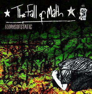 【輸入盤CD】65Daysofstatic / Fall Of Math (Deluxe Edition) (Digipak)