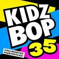 【メール便送料無料】KidzBopKids/KidzBop35(輸入盤CD)【K2017/7/14発売】(キッズ・バップ・キッズ)