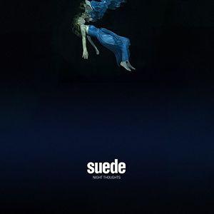 【メール便送料無料】Suede / Night Thoughts: Deluxe (Deluxe Edition) (輸入盤CD)(スエード)
