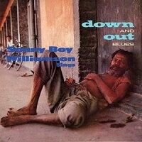 【メール便送料無料】SonnyBoyWilliamson/Down&OutBlues(輸入盤CD)(ソニー・ボーイ・ウィリアムソン)