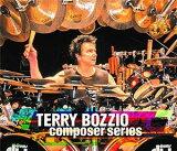 Terry Bozzio / Composer Series (w/Blu-ray) (輸入盤CD)【K2016/12/2発売】