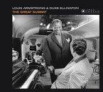 【輸入盤CD】Louis Armstrong/Duke Ellington / Great Summit (Digipak) 【K2016/10/7発売】 (ルイ・アームストロング&デューク・エリントン)